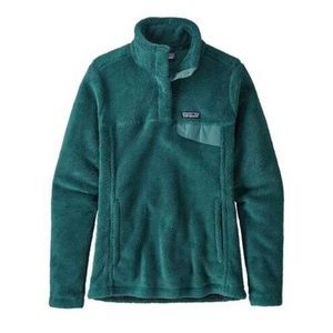 Patagonia Re-Tool Snap-T Pullover Jacket